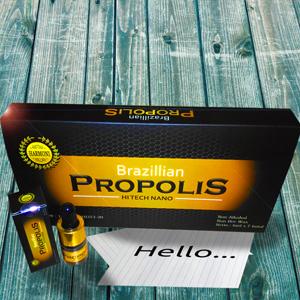 Mengapa Propolis Bisa Menjadi Antibiotik Alami
