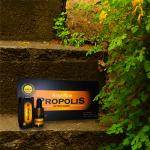 Cara Penggunaan Propolis