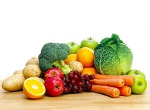 buah dan sayurrrrrrrrrrr
