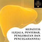 Mari Cari Tahu Tentang Hepatitis